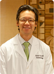 Dr. Richard Lin MD